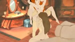 Ariel la gonfia cazzi